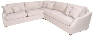 Magnolia Home Homestead 3-Piece Sectional