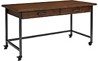 Magnolia Home Industrial Framework Desk