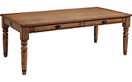 Magnolia Home Primitive Dining Table