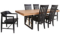 Magnolia Home Proximity 7-Piece Dining Set