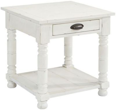 Magnolia Home Bobbin End Table