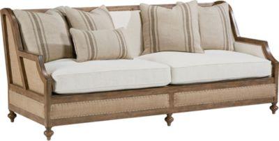 Magnolia Home Foundation Sofa
