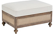 Magnolia Home Foundation Ottoman