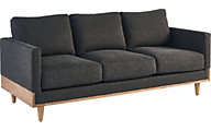 Magnolia Home Circa Charcoal Sofa
