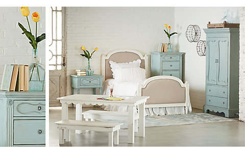 Create relaxed elegance in your home with joanna gaines french inspired furniture
