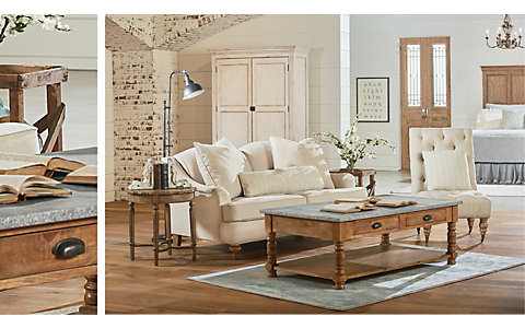 Shop Magnolia Home Furniture By Joanna Gaines Homemakers