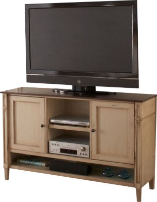 Martin Furniture Baldwin Deluxe TV Console
