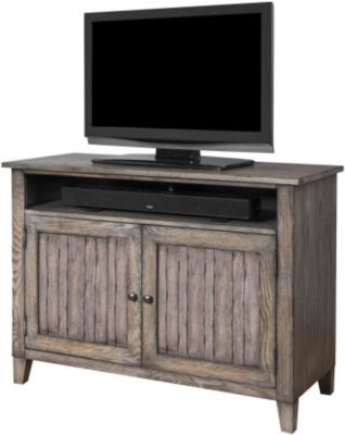Martin Furniture Harmon TV Console