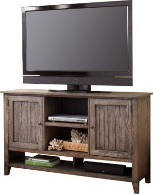 Martin Furniture Harmon Deluxe TV Console