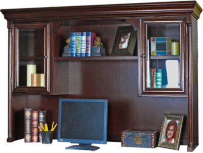 Martin Furniture Mount View Hutch