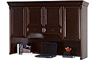 Martin Furniture Mount View Storage Hutch w/Task Light