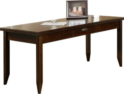 Martin Furniture Tribeca Loft Cherry Writing Table
