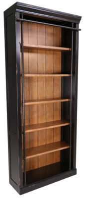 Martin Furniture Toulouse Bookcase