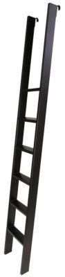 Martin Furniture Toulouse Metal Ladder