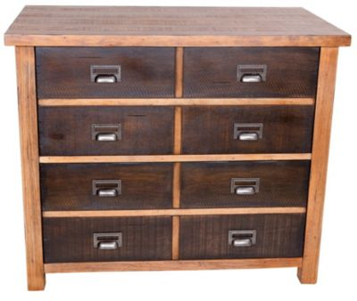 Martin Furniture Heritage Lateral File