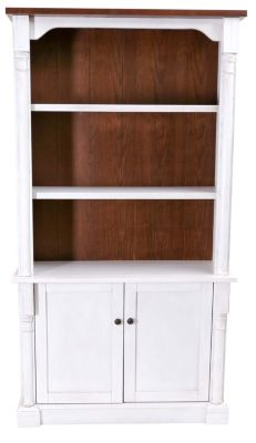 Martin Furniture Durham Tall Bookcase