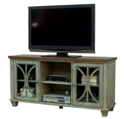 Martin Furniture Bailey 60-Inch Verde Console