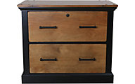 Martin Furniture Toulouse Lateral File