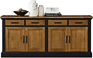 Martin Furniture Toulouse Storage Credenza