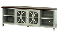 Martin Furniture Bailey Fern Media Console