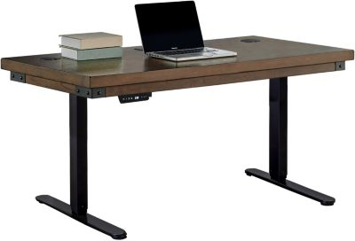Martin Furniture Addison Sit/Stand Desk