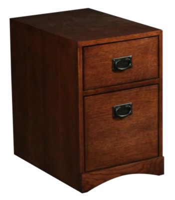 Martin Furniture Mission Pasadena File Cabinet