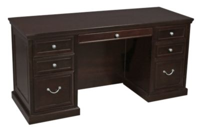 Martin Furniture Fulton Casual Contemporary Desk