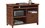 Martin Furniture Mission Credenza