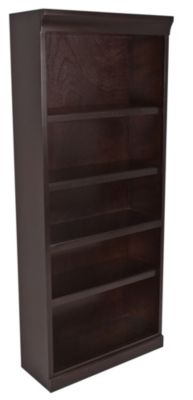 Martin Furniture Fulton Open Tall Bookcase