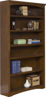 Martin Furniture Mission Pasadena Open Bookcase