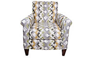 Max Home C7DE Collection Accent Chair