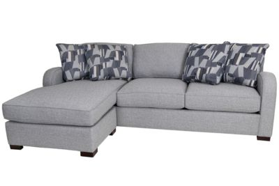Max Home Zenith Sofa Chaise