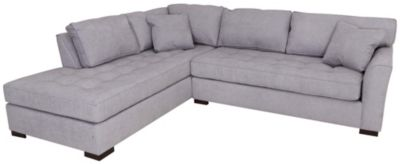 Max Home Miramar 2-Piece Sectional