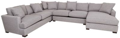 Max Home Triumph 4-Piece Sectional