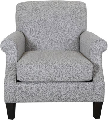 Max Home 29GU East Hampton Accent Chair
