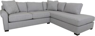 Max Home 29GU East Hampton 2-Piece Sectional