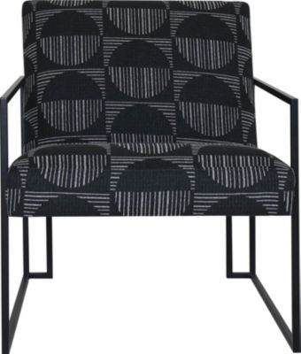 Max Home Mendel Accent Chair