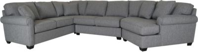 Max Home Juju 3-Piece Sectional