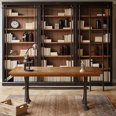 Martin Furniture Bookcases and Cabinets