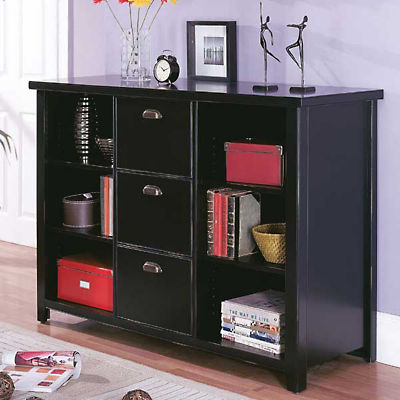 Martin Furniture Office and File Cabinets