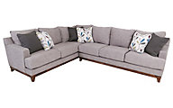 Michael Nicholas Designs Dayton Collection 2-Piece Sectional