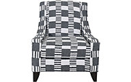 Michael Nicholas Designs Troy Accent Chair