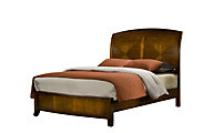 Modus Furniture Brighton Full Sleigh Bed