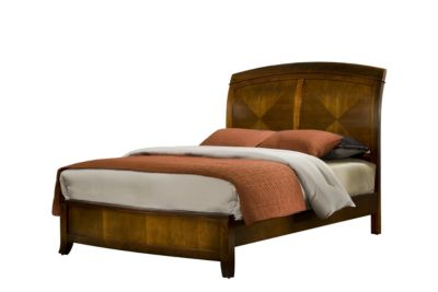 Modus Furniture Brighton California King Sleigh Bed