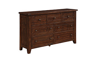 Modus Furniture Cally Dresser