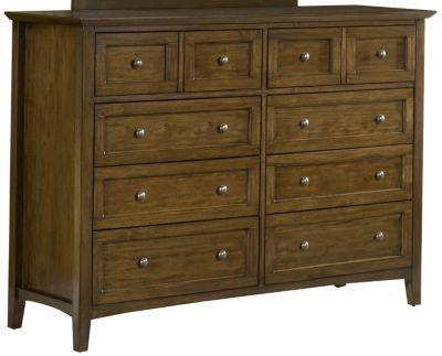 Modus Furniture Paragon Brown Dresser