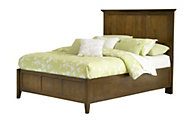 Modus Furniture Paragon Brown Full Bed