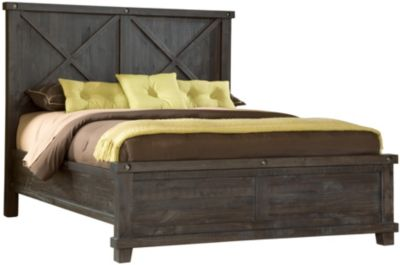 Modus Furniture Yosemite Queen Bed