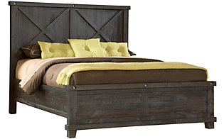 Modus Furniture Yosemite King Bed