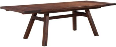 Modus Furniture Portland Rectangle Table